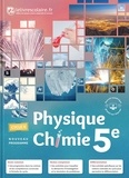 Baptiste Fray - Physique-Chimie 5e.