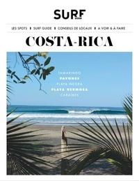 Baptiste Levrier - Costa Rica.