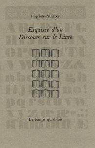 Baptiste-Marrey - .