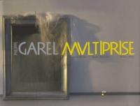 Baptiste-Marrey et Alexis Pelletier - Philippe Garel - Multiprise.