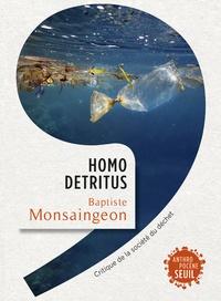Homo detritus - Critique de la société du déchet.pdf