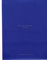 Baptiste Rabichon - En ville - Baptiste Rabichon - Résidence BMW.