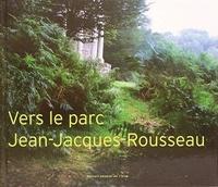 Baptiste Rahal - Vers le parc Jean-Jacques-Rousseau.