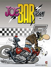 Bar2 - Joe Bar Team Tome 5 : .