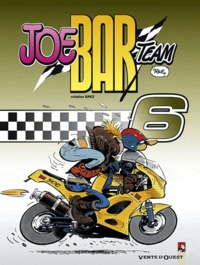 Bar2 et  'Fane - Joe Bar Team Tome 6 : .