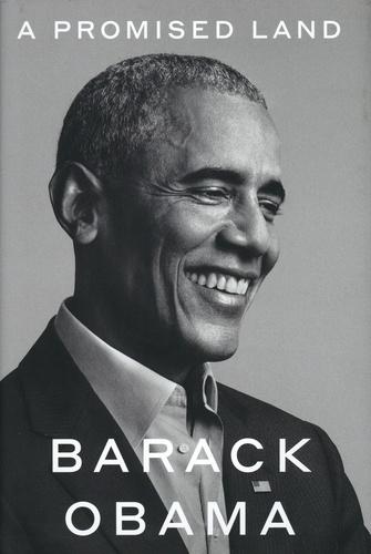 Barack Obama - A Promised Land.