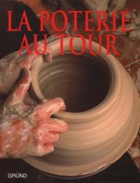 Deedr.fr La poterie au tour Image