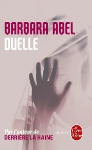 Barbara Abel - Duelle.