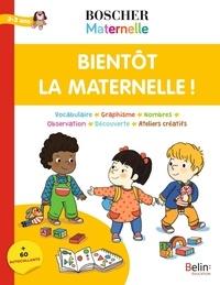 Barbara Arroyo - Bientôt la maternelle !.