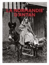 Barbara Aubé - La Normandie d'antan.