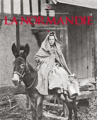 La Normandie - A travers la carte postale ancienne.pdf
