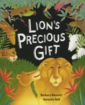 Barbara Bennett et Amanda Hall - Lion's Precious Gift.