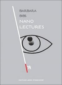Barbara Bibs - Nano Lectures.