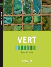 Barbara Blin Barrois - Vert.