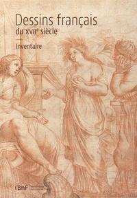 Barbara Brejon de Lavergnée - Dessins français du XVIIe siècle - Inventaire de la collection de la réserve du département des estampes et de la photographie (cotes B6, B7, B11, B14).