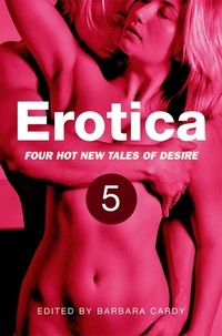 Barbara Cardy - Erotica, Volume 5.