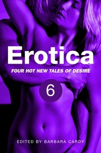 Barbara Cardy - Erotica, Volume 6.