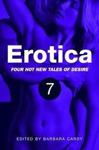 Barbara Cardy - Erotica, Volume 7.