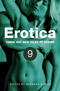 Barbara Cardy - Erotica, Volume 9.
