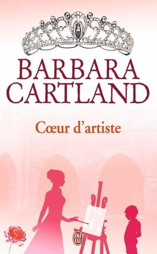 Barbara Cartland - Coeur d'artiste.
