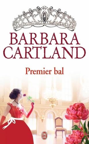 Barbara Cartland - Premier bal.