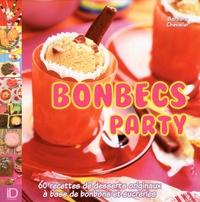 Barbara Chevalier - Bonbec party.
