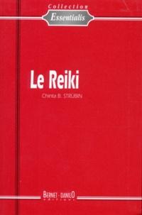 Deedr.fr Le reiki Image