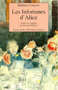 Barbara Comyns - Les infortunes d'Alice.