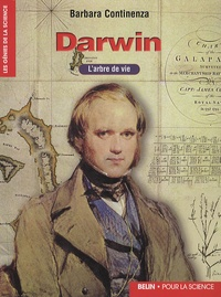 Barbara Continenza - Darwin - L'arbre de vie.