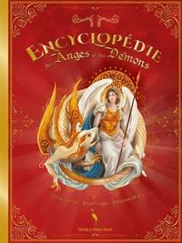 Barbara Cordier et Vanessa Callico - Enyclopédie des Anges et des Démons.
