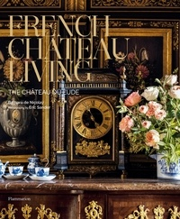 French Chateau Living - The Lude.pdf