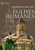 Barbara Delamarre - Architecture des églises romanes.