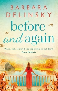 Barbara Delinsky - Before and Again - Fans of Jodi Picoult will love this - Daily Express.