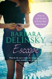 Barbara Delinsky - Escape.