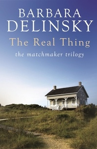 Barbara Delinsky - The Real Thing.