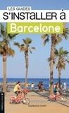 Barbara Divry - Barcelone. 1 Plan détachable