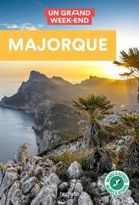 Barbara Divry - Un grand week-end à Majorque.