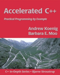 Accelerated C++. Practical Programming by Example.pdf
