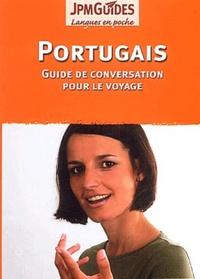 Barbara Ender - Portugais - Guide de conversation pour le voyage.