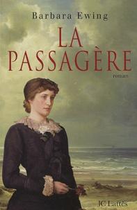 Barbara Ewing - La passagère.