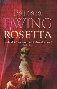 Barbara Ewing - Rosetta.