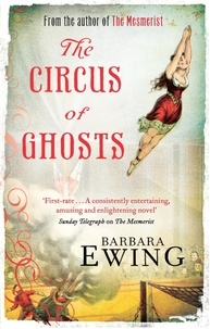 Barbara Ewing - The Circus Of Ghosts - Number 2 in series.