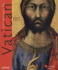 Barbara Furlotti - Les musées du Vatican - Rome.