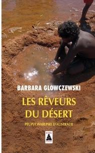 Téléchargement de livres électroniques Google Books Les rêveurs du désert  - Peuple Warlpriri d'Australie in French