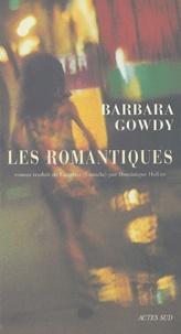 Barbara Gowdy - Les Romantiques.