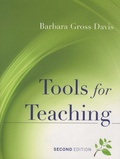 Barbara Gross Davis - Tools for Teaching.