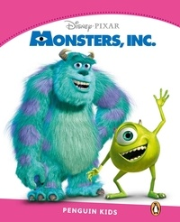 Barbara Ingham et Melanie Williams - Monsters, Inc..