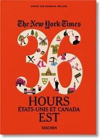 Barbara Ireland - New York Times 36h, East Coast.