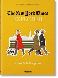 Barbara Ireland - NYT Explorer. Cities & Towns.
