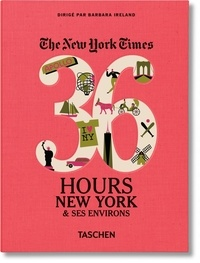 "Barbara Ireland - The ""New York Times"" 36 hours."